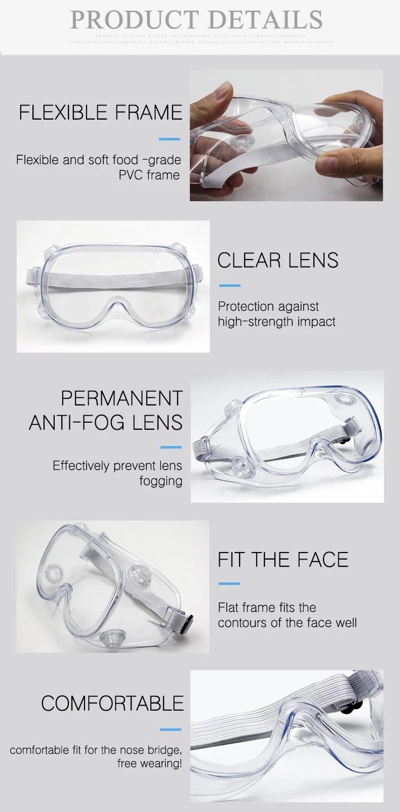 feilichheidsbril